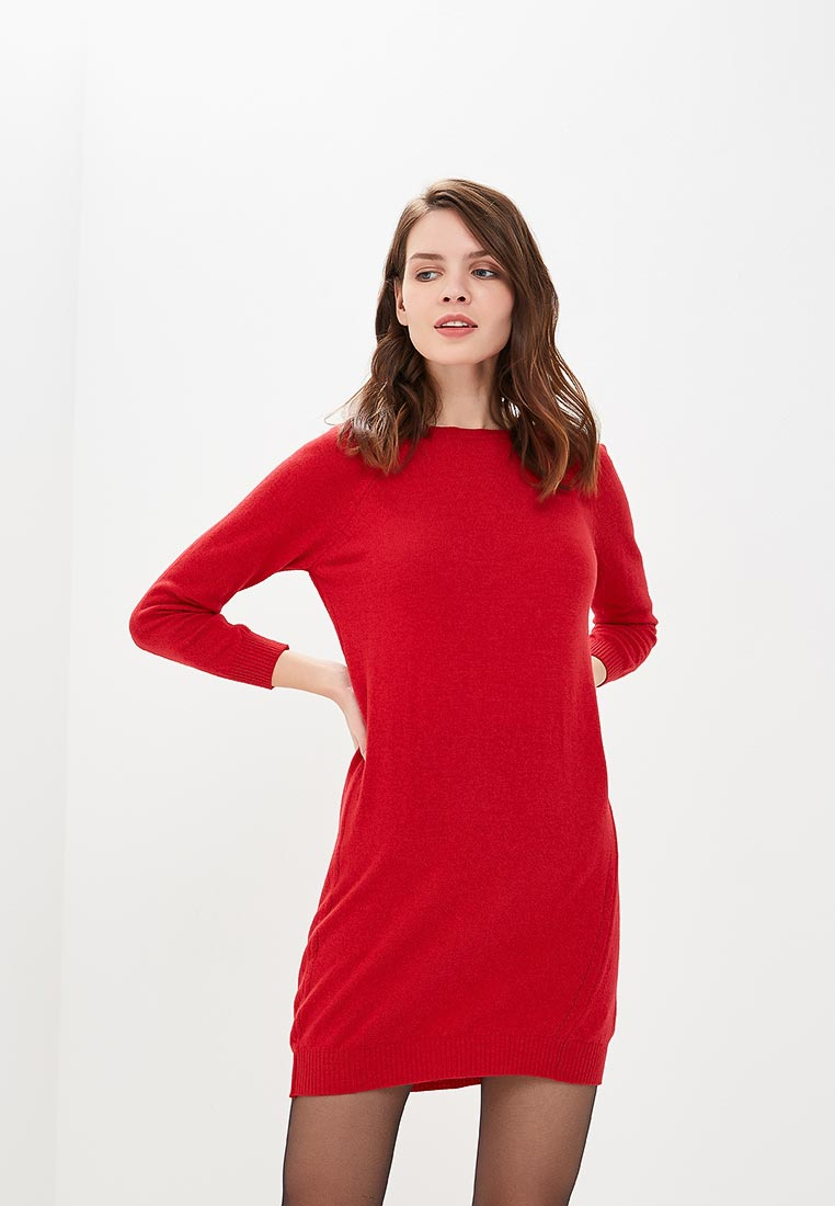 Вязаное платье LOVE CASHMERE MV06201F_ROS