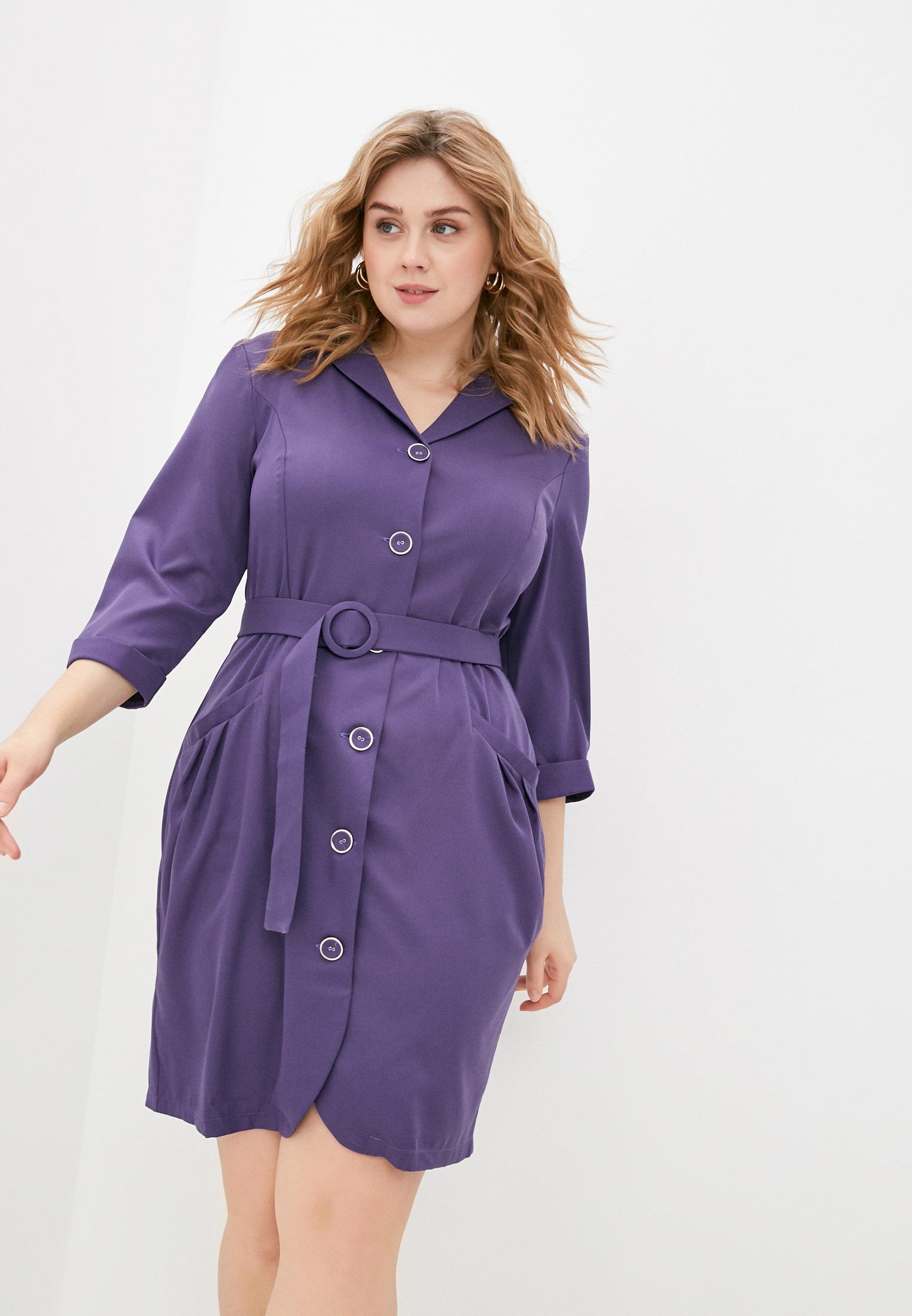 Повседневное платье Lorabomb L201213: изображение 1