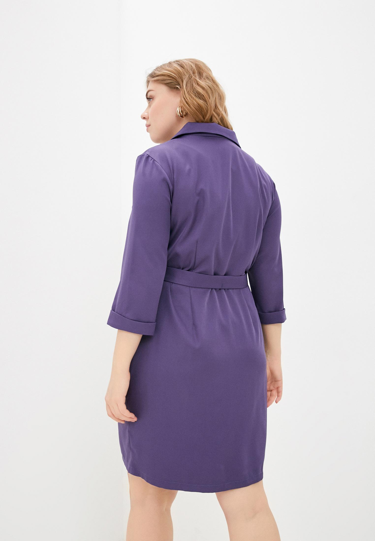 Повседневное платье Lorabomb L201213: изображение 3