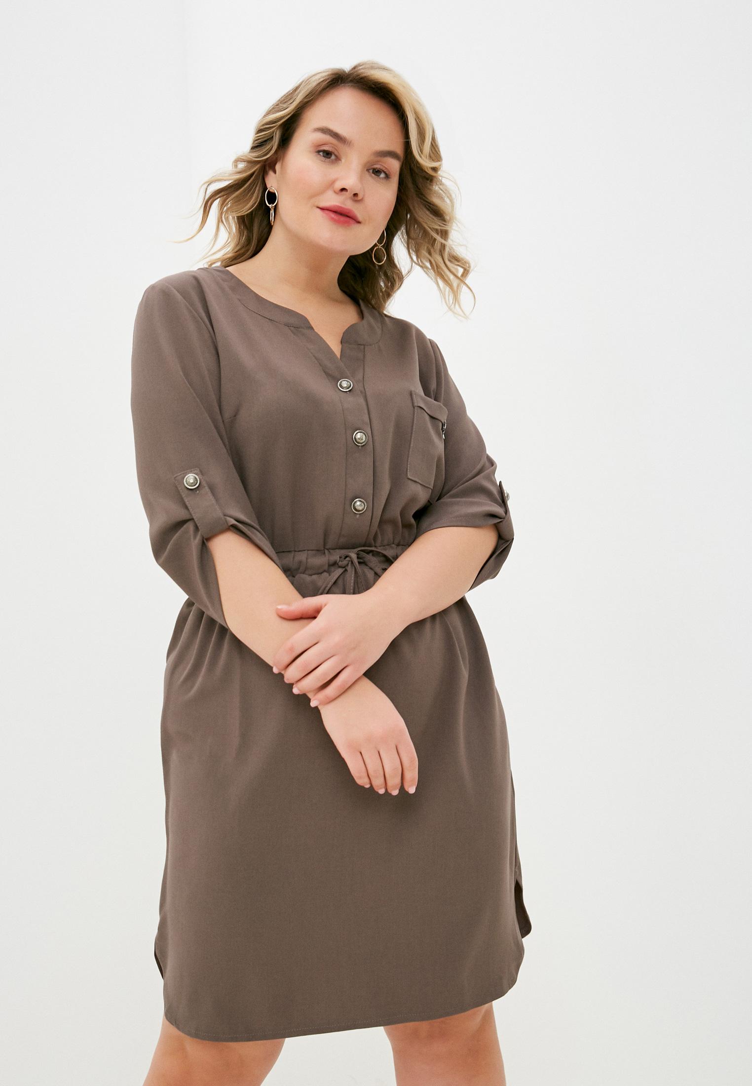 Повседневное платье Lorabomb L201217