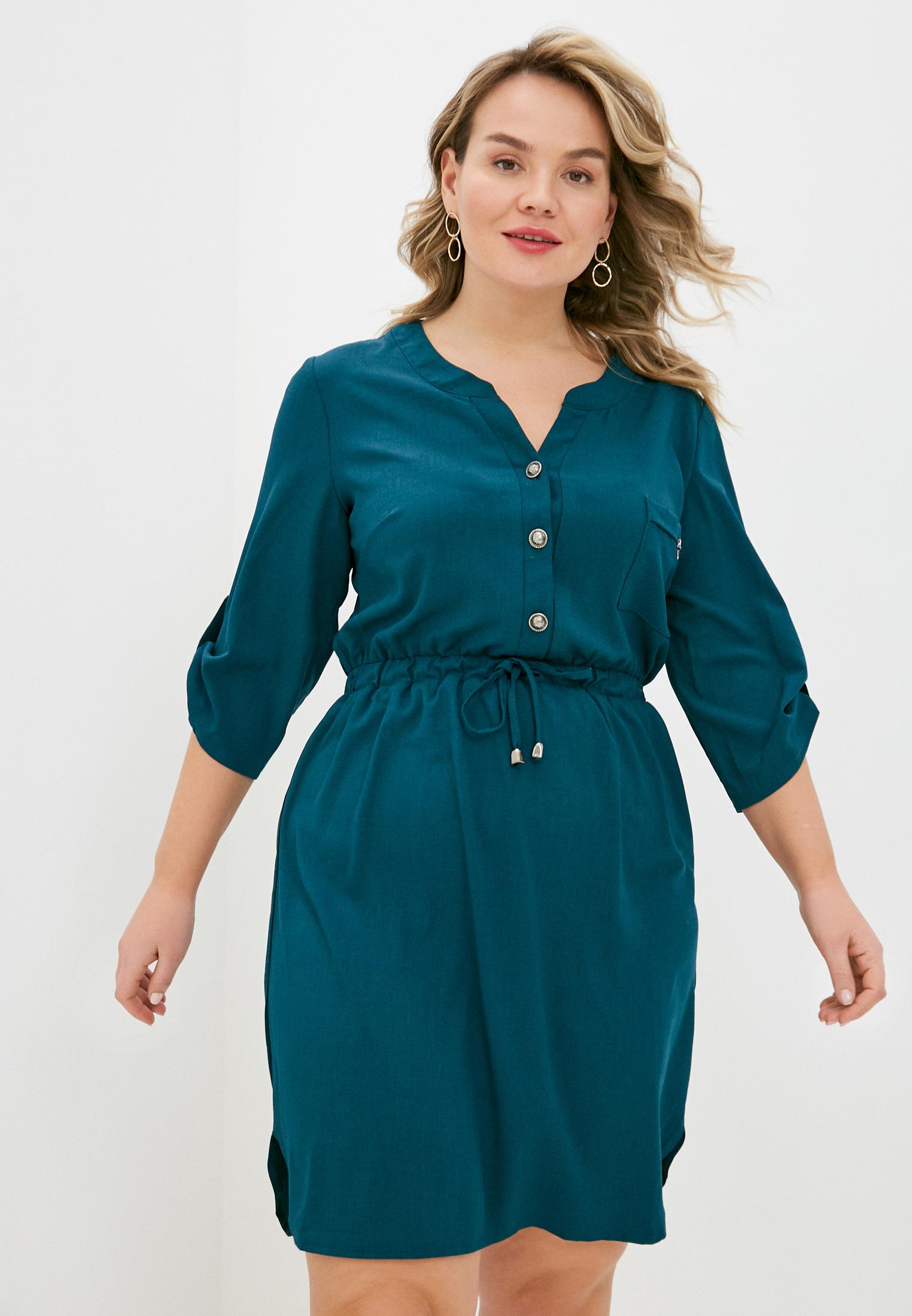 Повседневное платье Lorabomb L201218