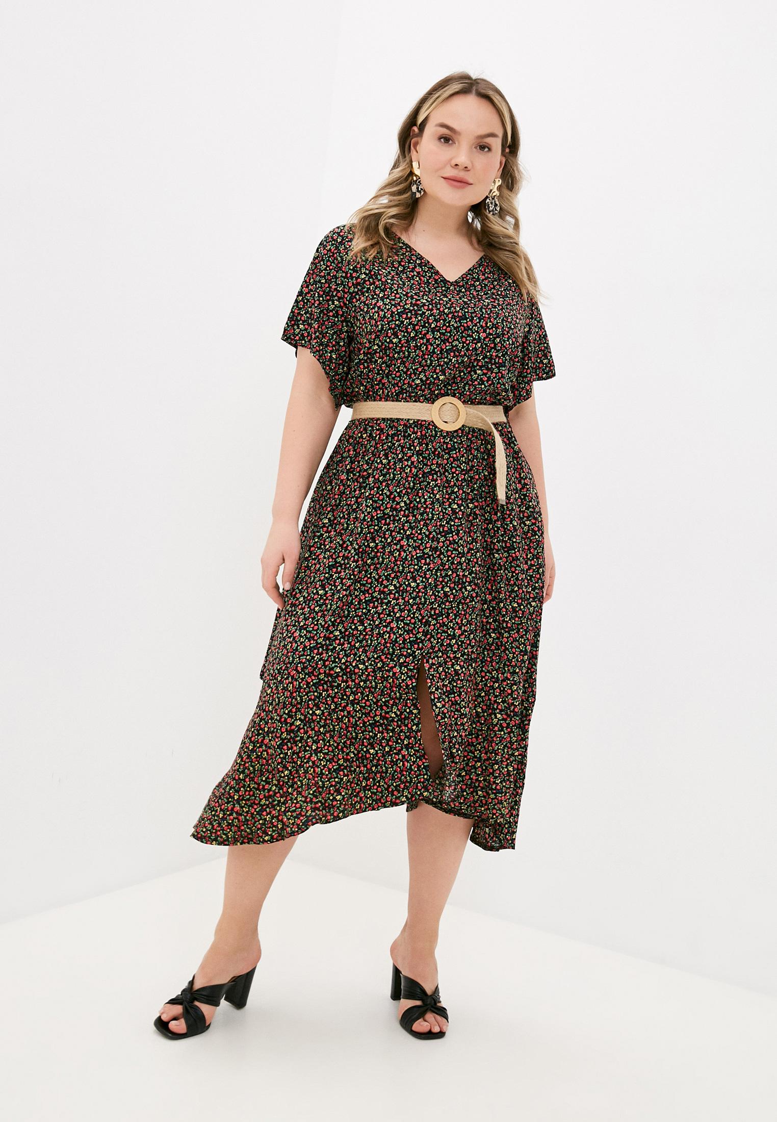 Повседневное платье Lorabomb L201290