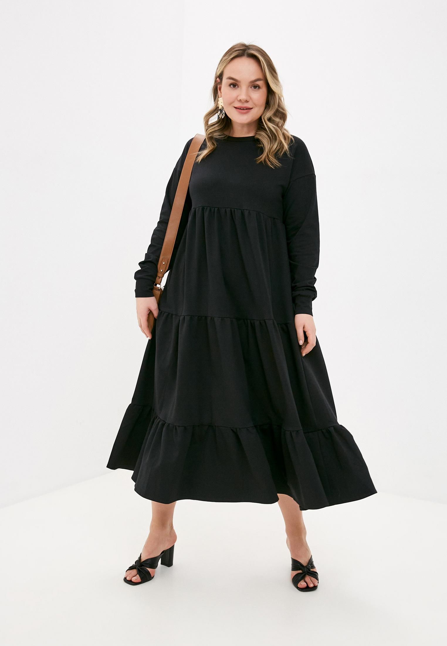 Повседневное платье Lorabomb L201291