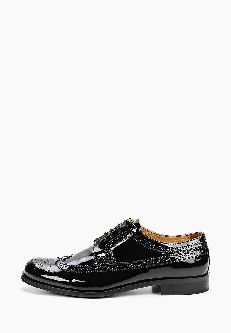 Мужские туфли Loriblu 17VL109