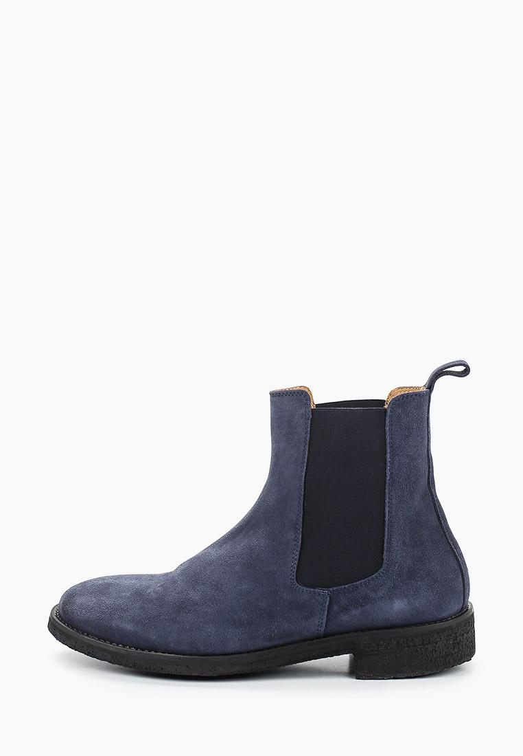 Мужские ботинки Loriblu 18ZL110