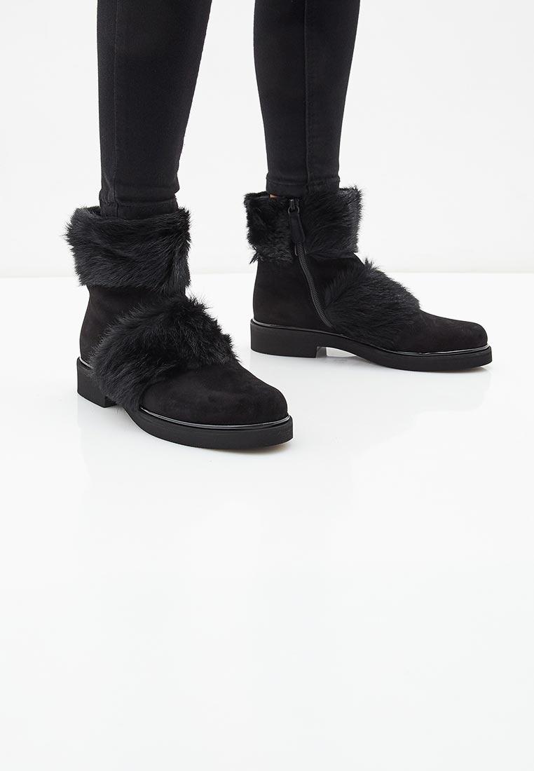 Женские ботинки Loriblu 9I2K20422VIN00D51MNE
