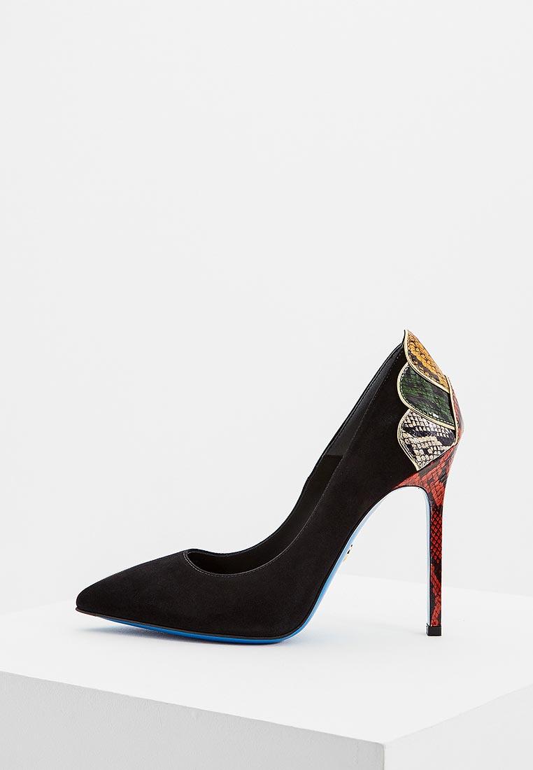 Женские туфли Loriblu 9II11010IC1B02C65P