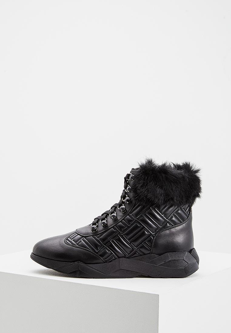 Женские ботинки Loriblu 0ittr094tt