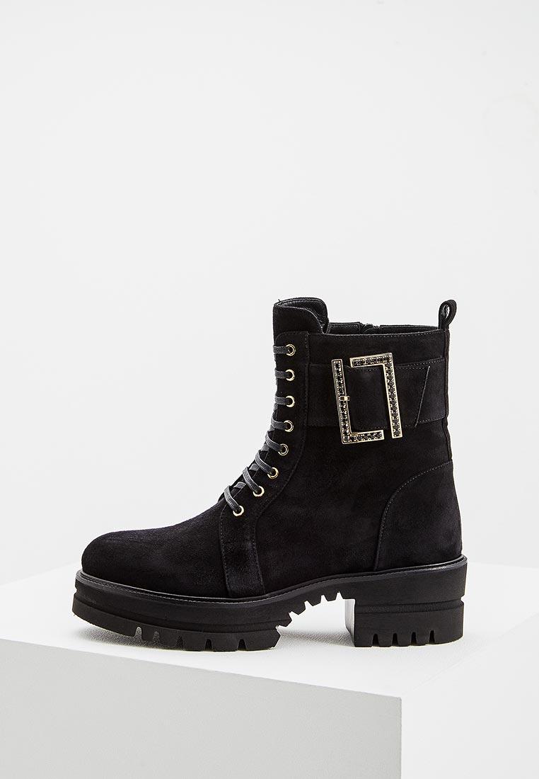 Женские ботинки Loriblu 0irox168rr