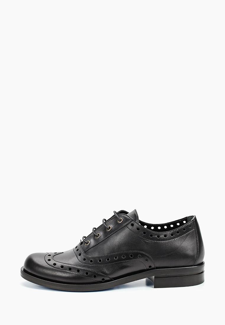 Женские ботинки Loriblu 18SS024