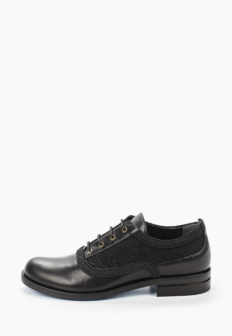 Женские ботинки Loriblu 18SS025