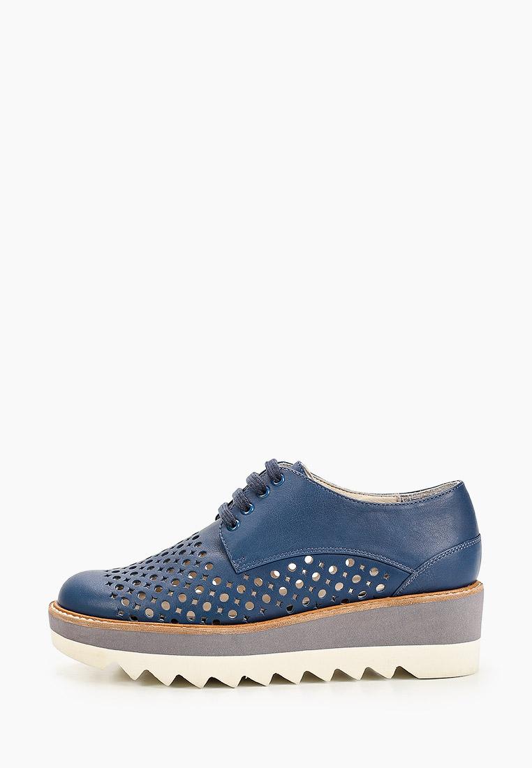 Женские ботинки Loriblu 18SS088