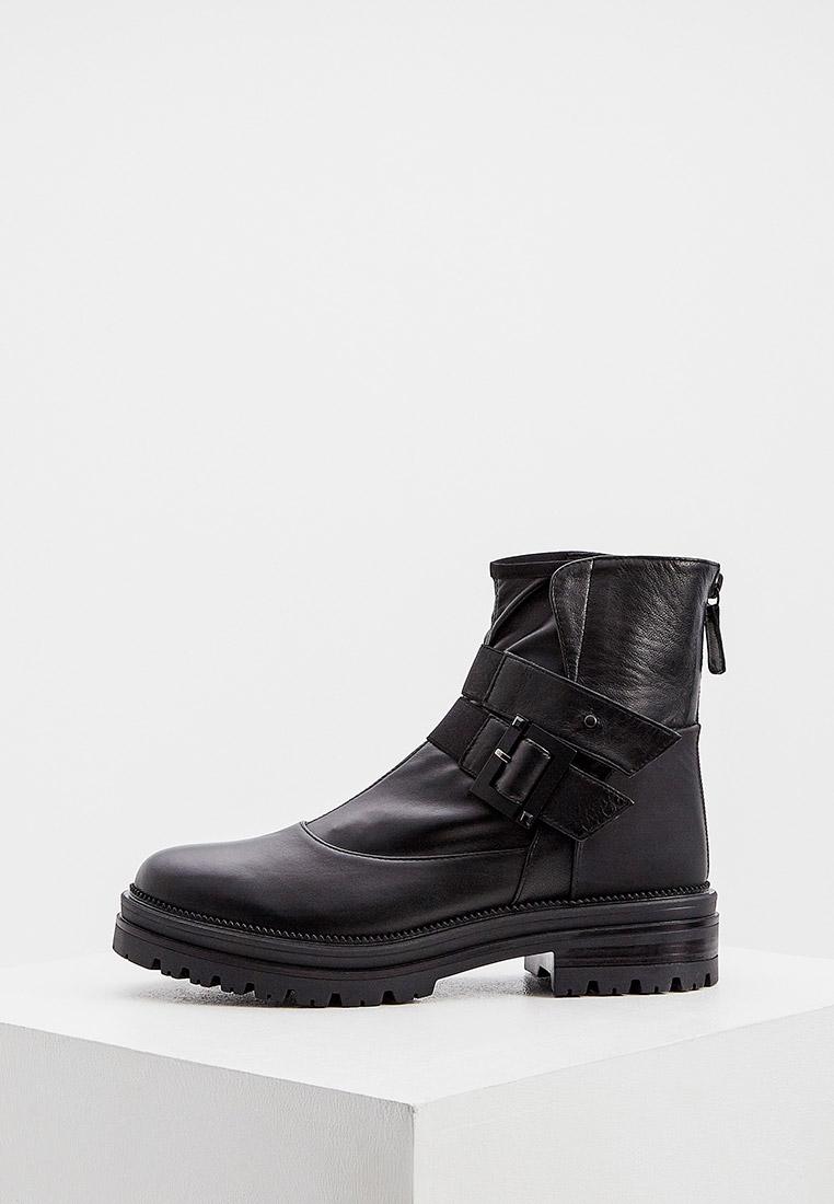 Женские ботинки Loriblu 1ICT3233CBGN00591PNE