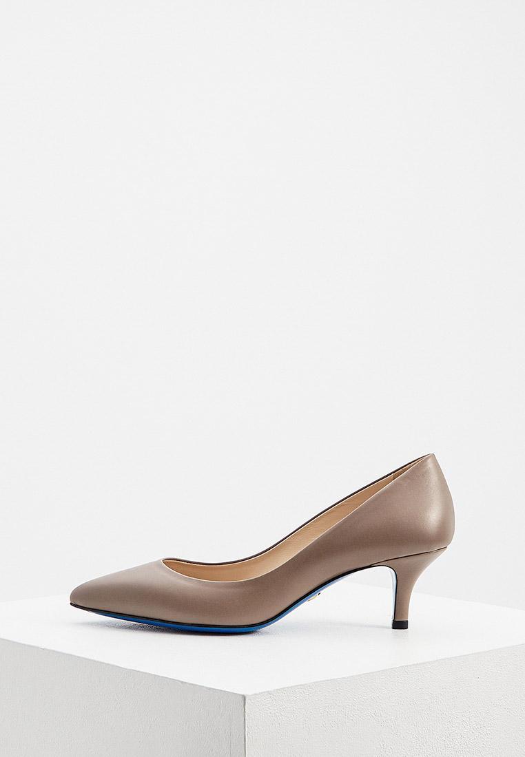 Женские туфли Loriblu 18SS062