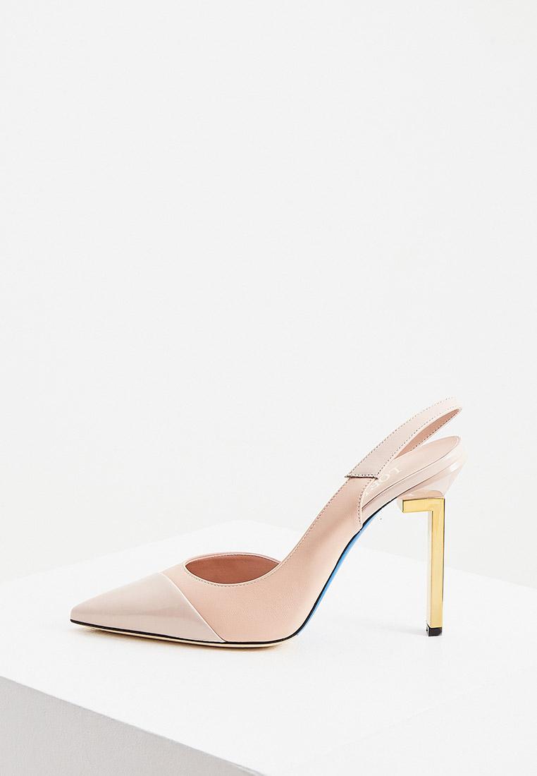 Женские туфли Loriblu 1ES110450003612
