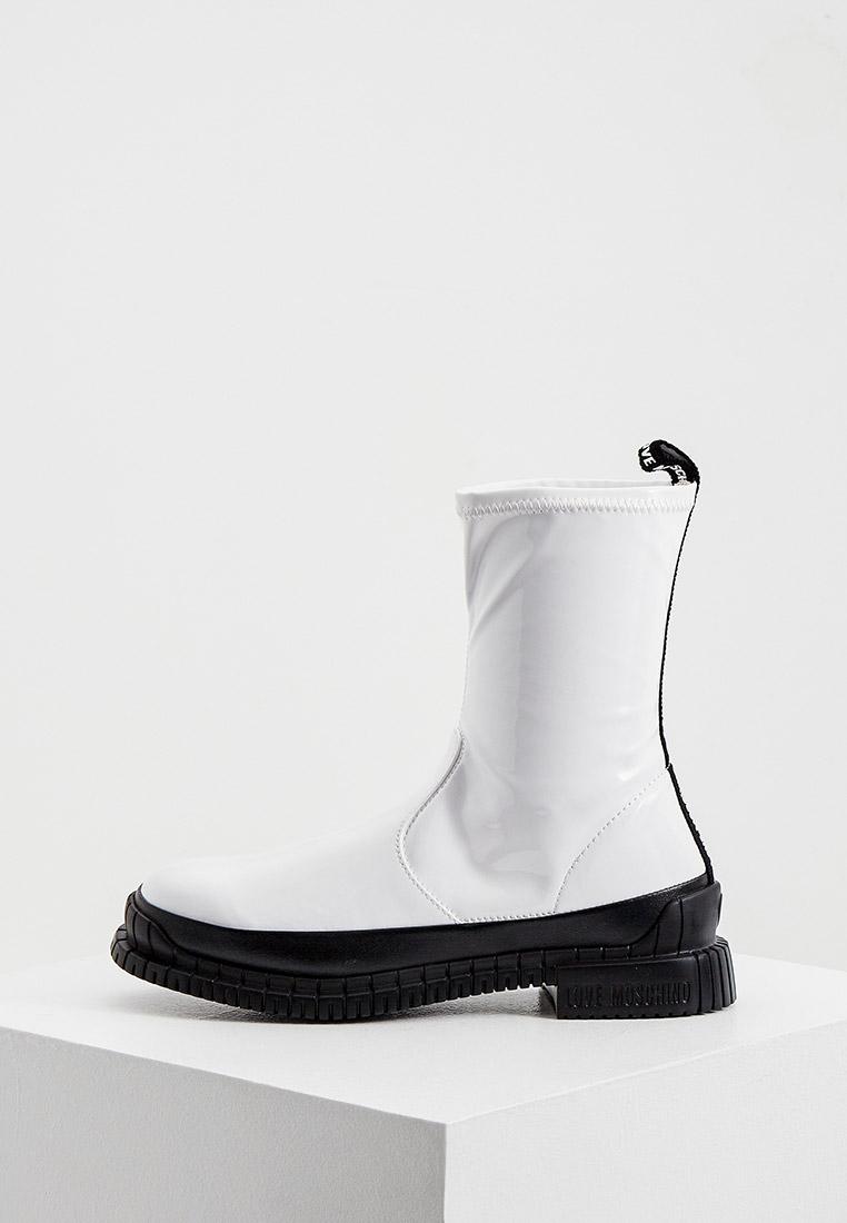 Женские ботинки Love Moschino JA21483G0BJH0