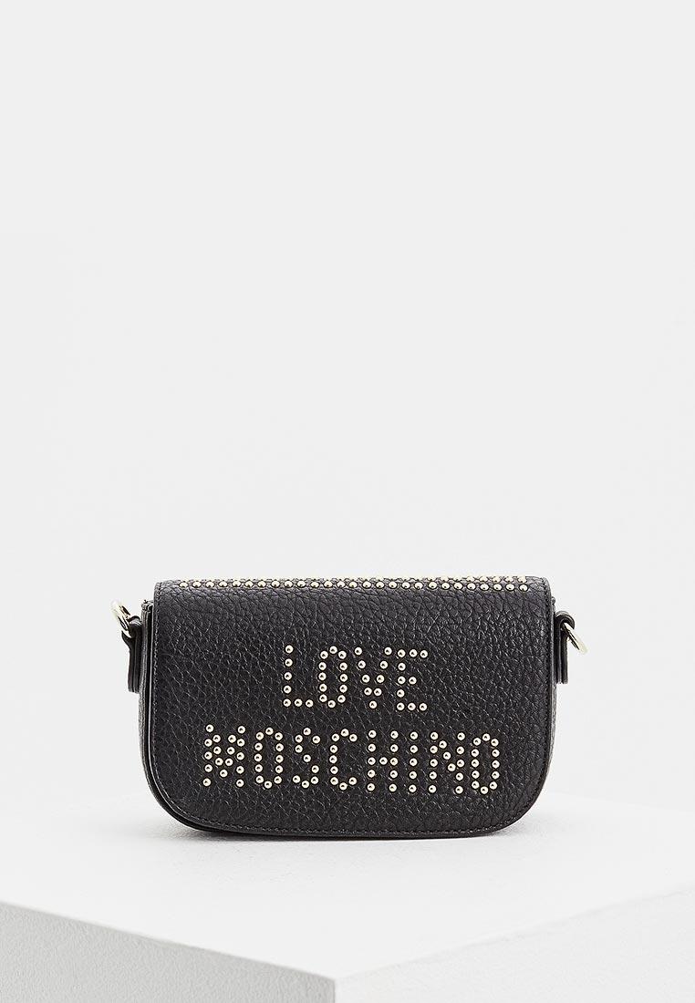 Сумка Love Moschino JC4066PP16LS0