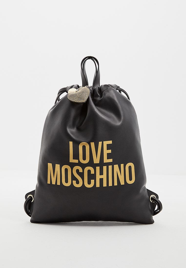 Рюкзак Love Moschino JC4094PP16LM1