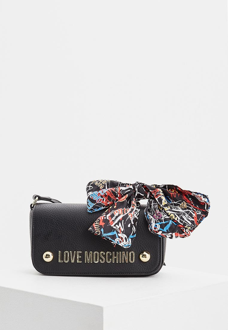Сумка Love Moschino JC4126PP16LV0