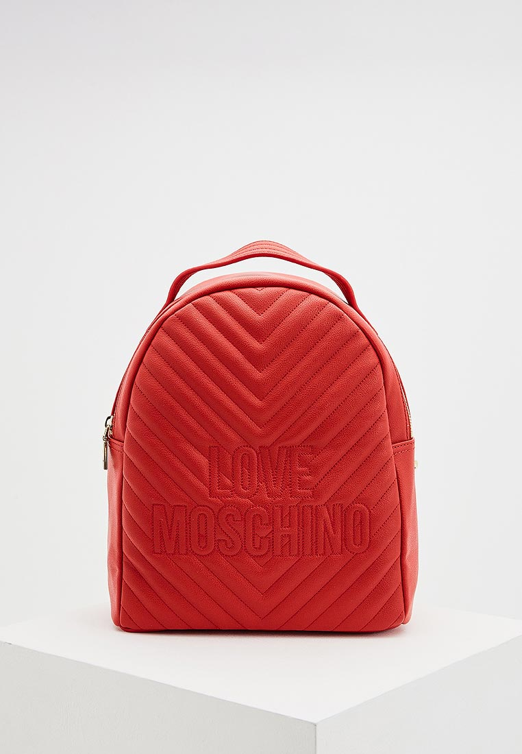 Рюкзак Love Moschino JC4263PP06KI0