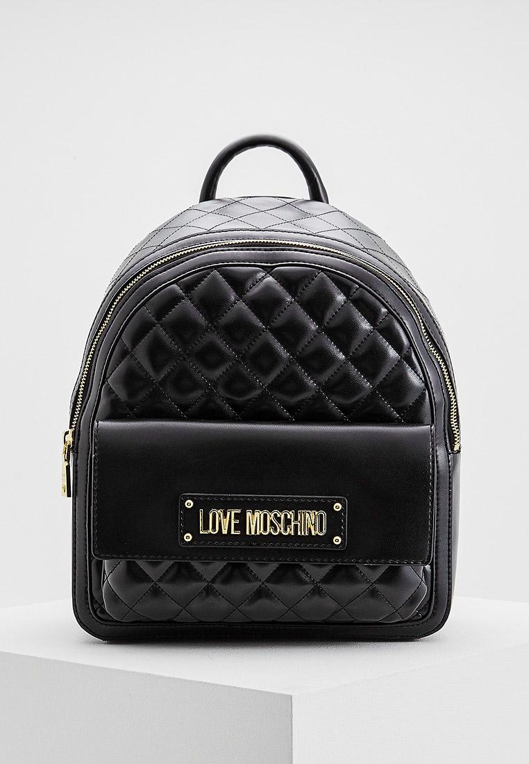 Рюкзак Love Moschino JC4007PP18LA0