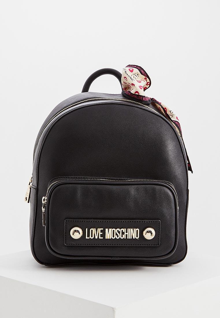 Рюкзак Love Moschino JC4034PP18LC0