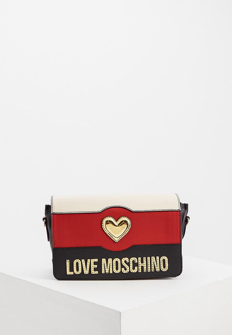 Сумка Love Moschino JC4078PP18LM1