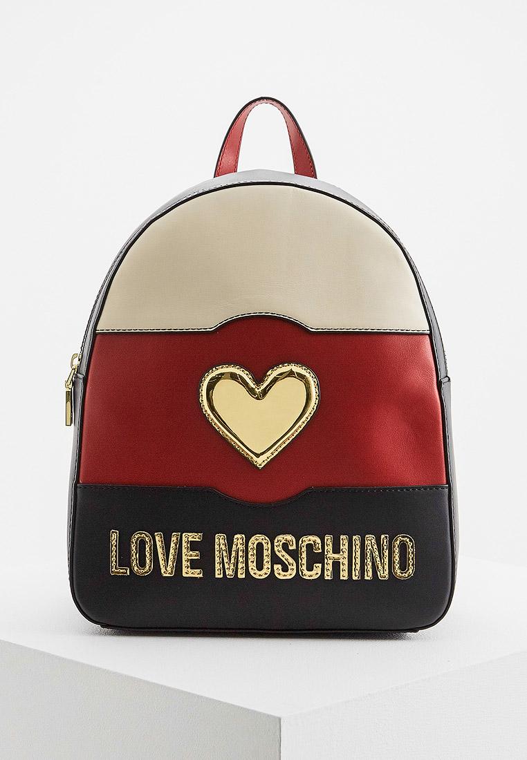Рюкзак Love Moschino JC4080PP18LM1