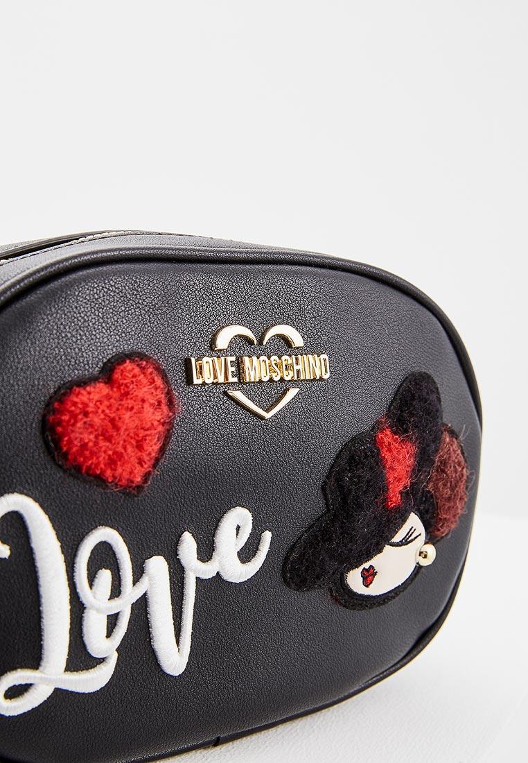 Сумка Love Moschino JC4092PP18LP0: изображение 3