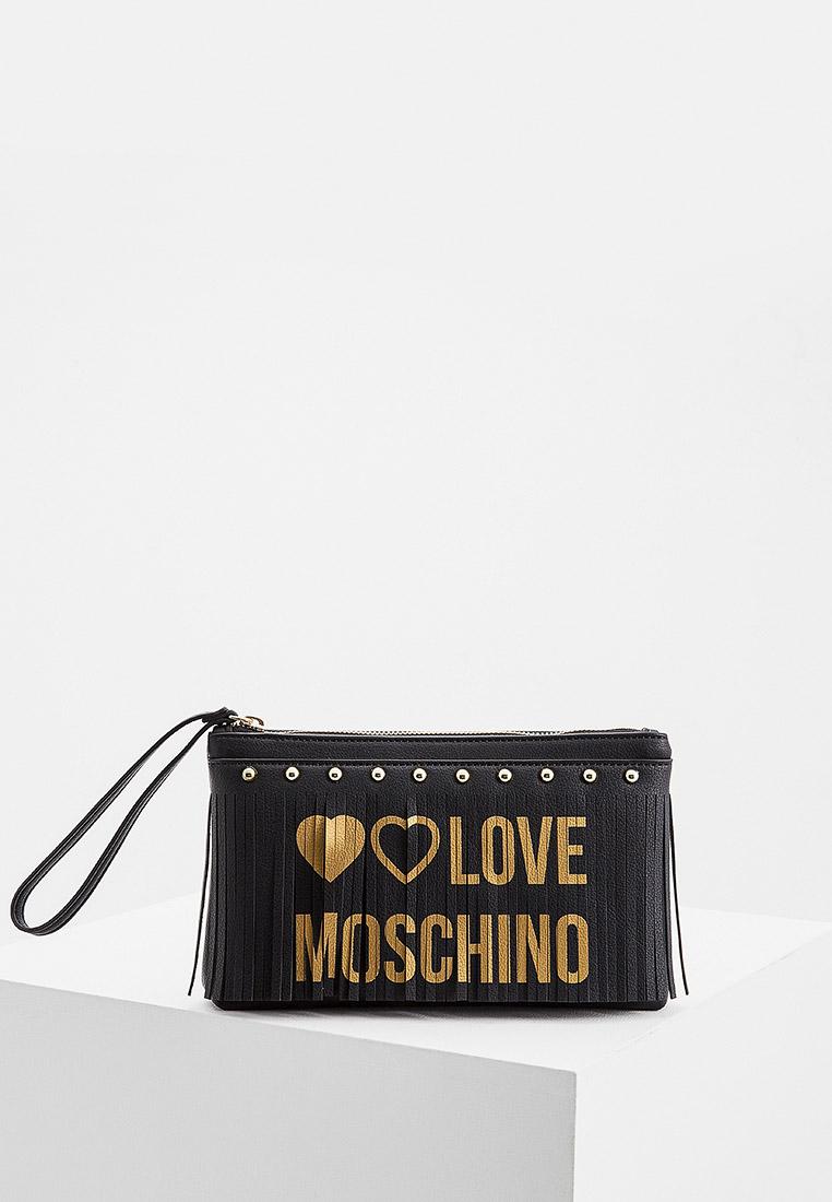 Сумка Love Moschino JC4102PP18LS0