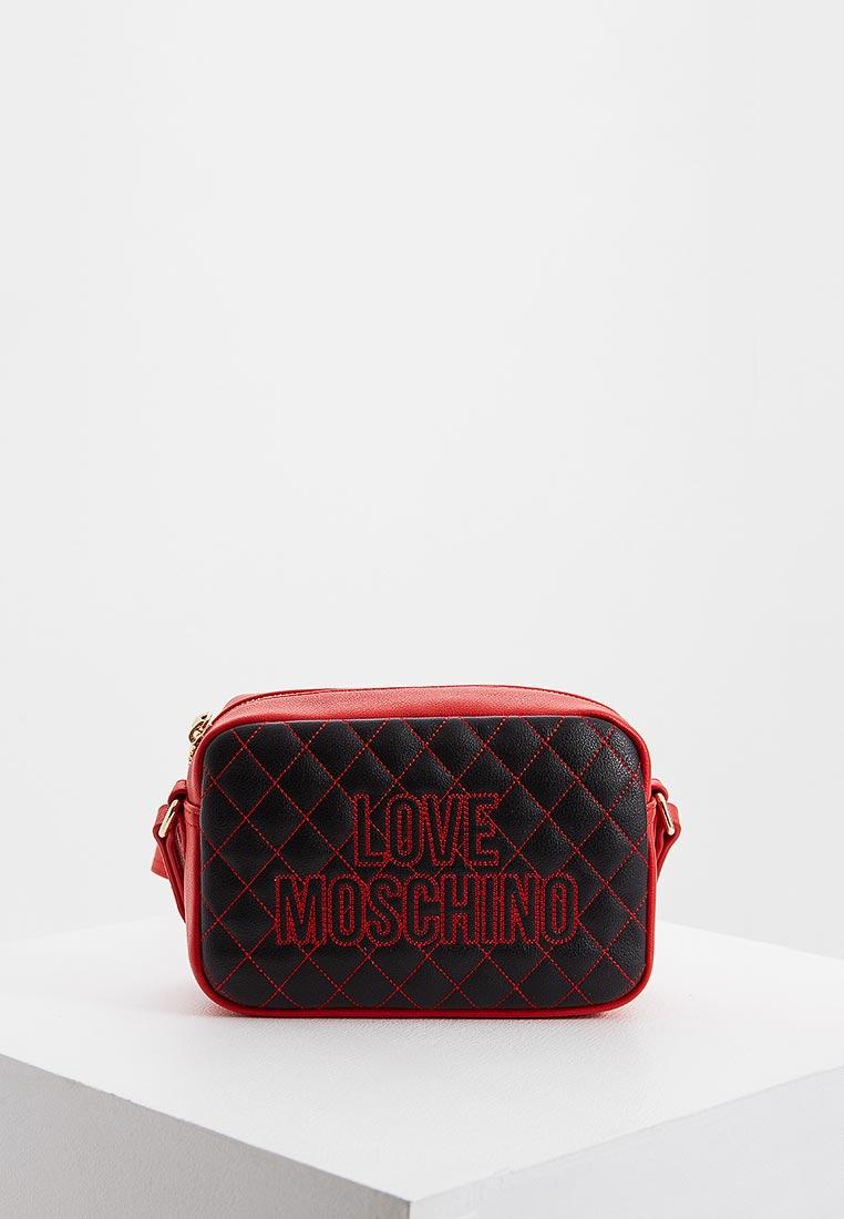 Сумка Love Moschino JC4281PP08KG1