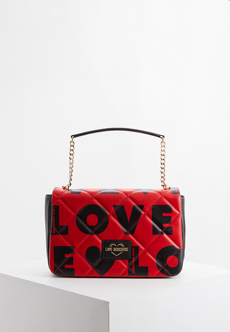 Сумка Love Moschino JC4293PP08KJ1: изображение 1