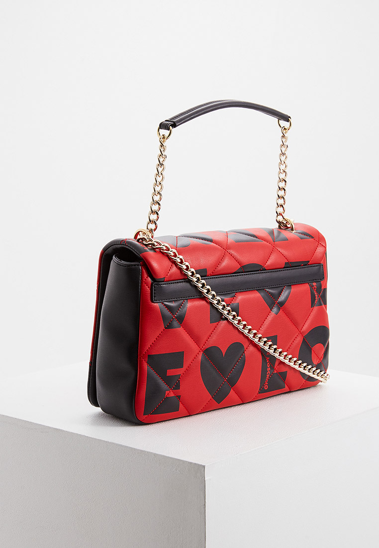 Сумка Love Moschino JC4293PP08KJ1: изображение 2