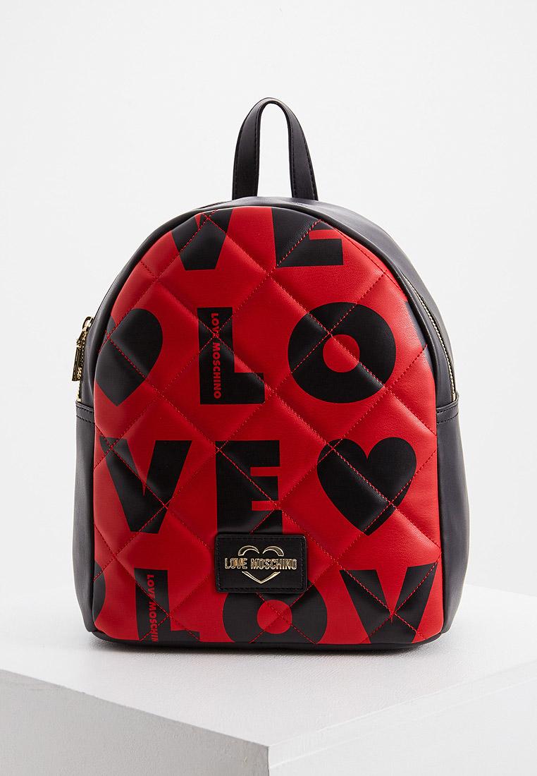 Рюкзак Love Moschino JC4295PP08KJ1