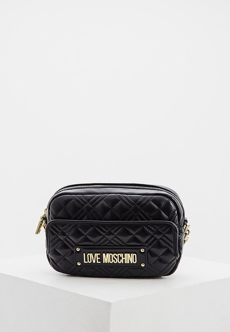 Сумка Love Moschino JC4002PP1ALA0