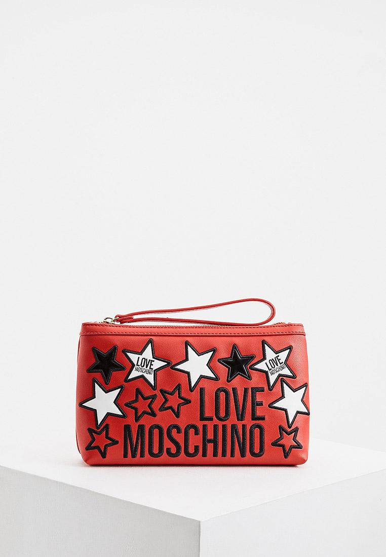 Сумка Love Moschino JC4085PP1Alm0