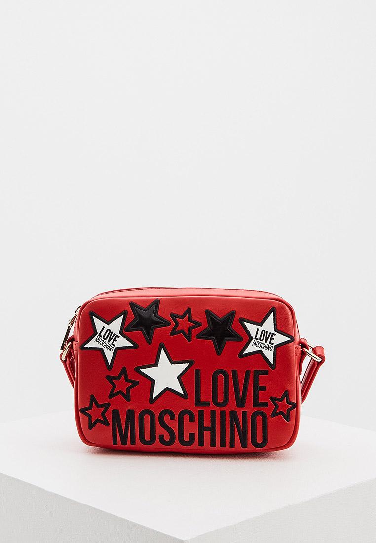 Сумка Love Moschino JC4087PP1Alm0