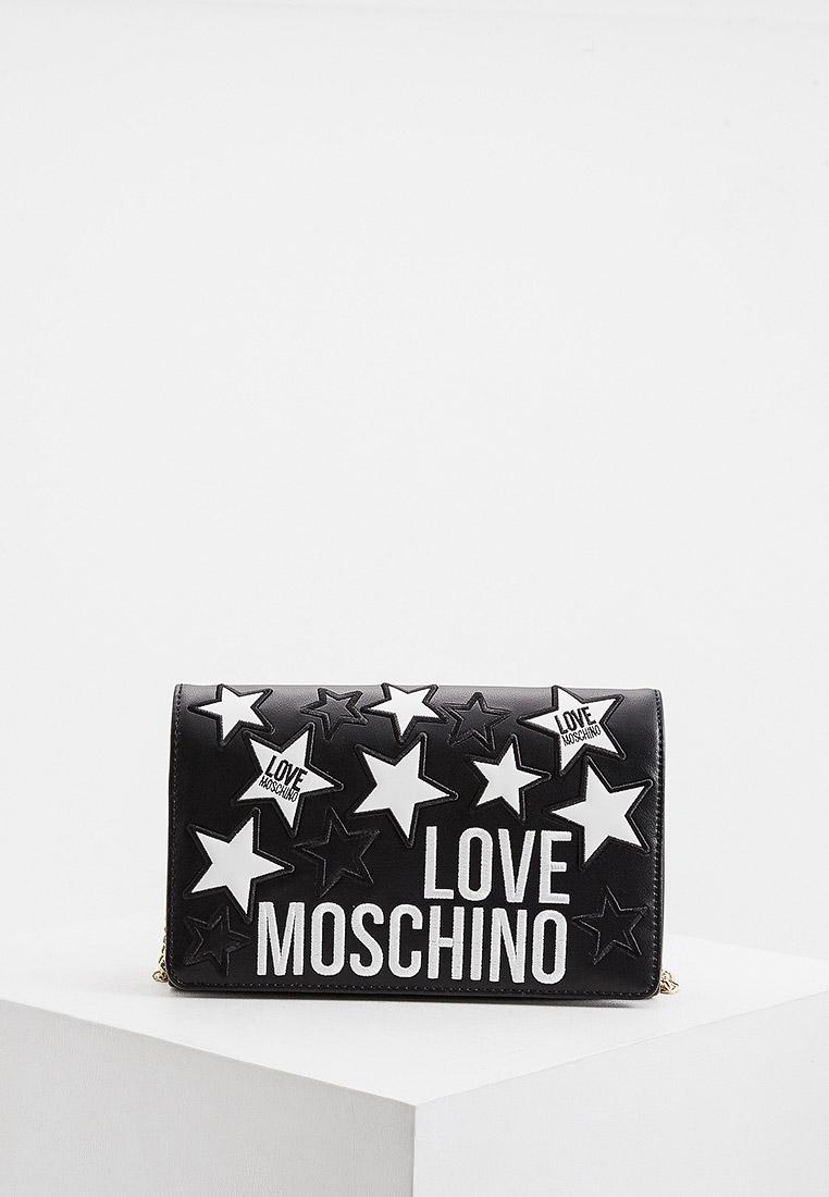 Сумка Love Moschino JC4092PP1Alm0