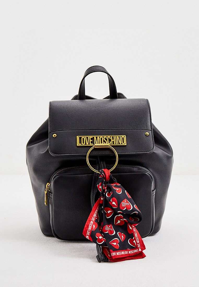 Рюкзак Love Moschino JC4231PP0BKF0