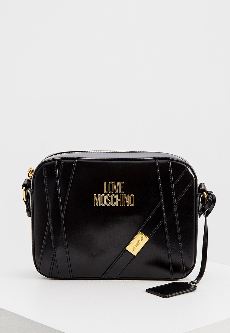 Сумка Love Moschino JC4277PP0BKS0