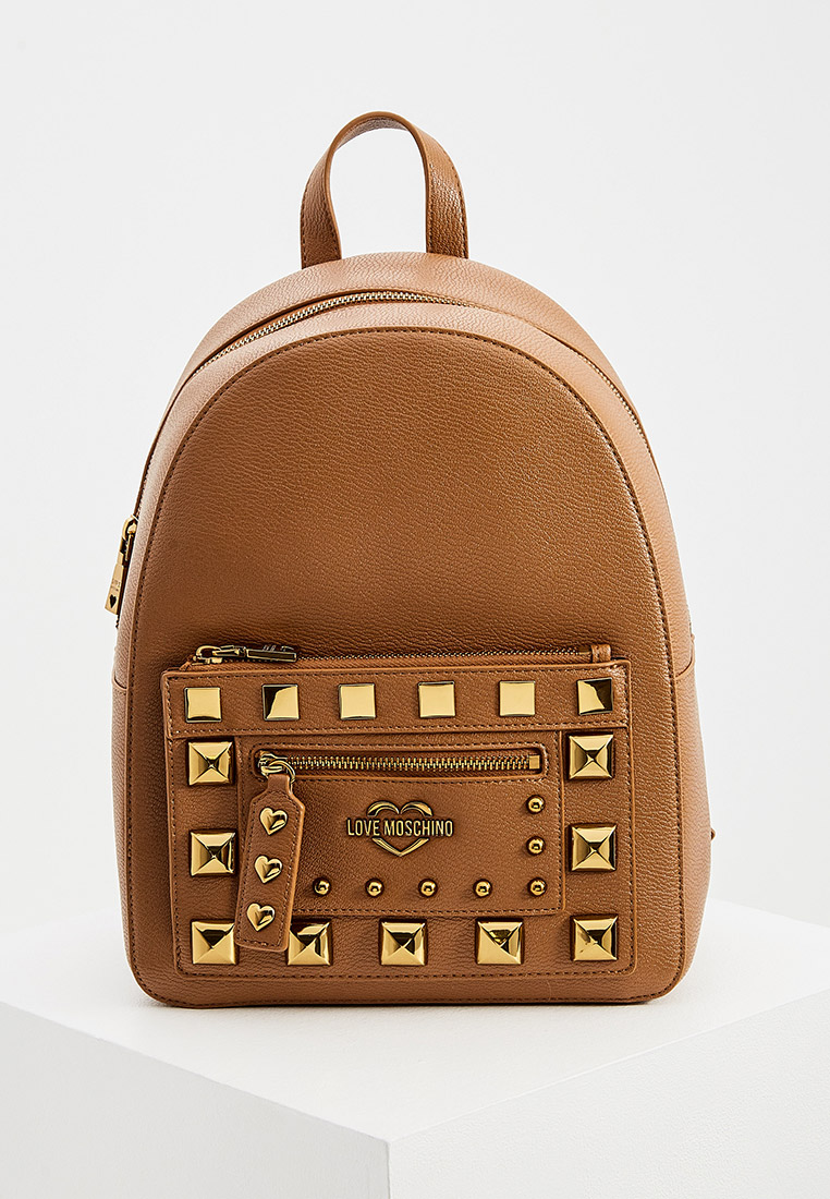Городской рюкзак Love Moschino JC4282PP0BKO0