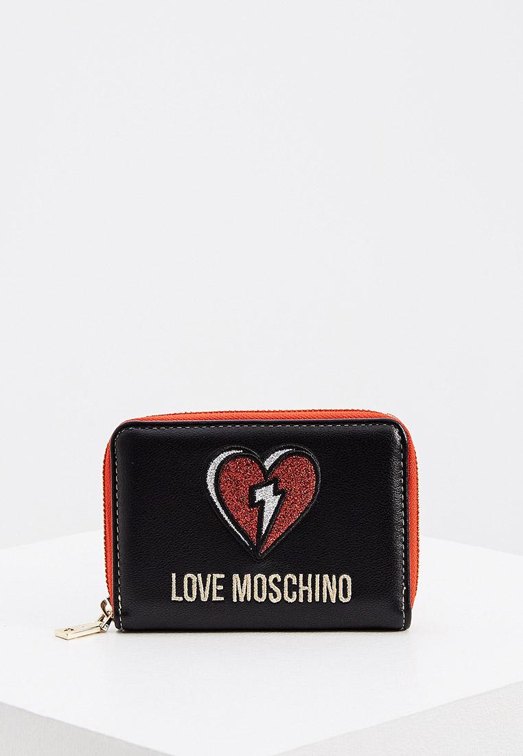 Кошелек Love Moschino JC5638PP0BKJ0