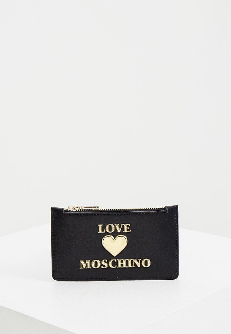 Кошелек Love Moschino JC5641PP0BLE0
