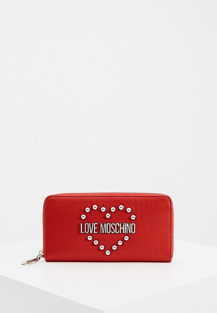 Кошелек Love Moschino JC5652PP0BKQ0