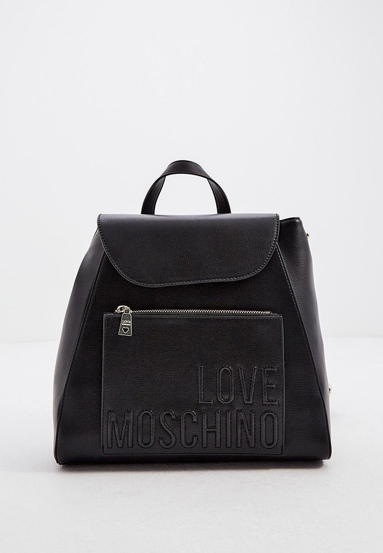 Рюкзак Love Moschino JC4118PP1BLB1