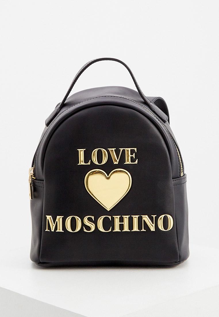 Городской рюкзак Love Moschino JC4033PP1BLE0
