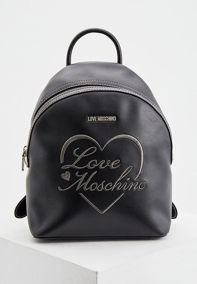 Рюкзак Love Moschino JC4022PP1BLC0