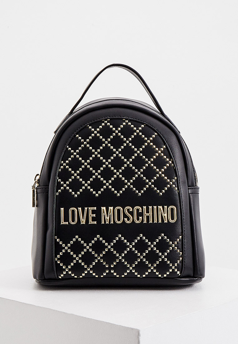 Рюкзак Love Moschino JC4051PP1BLG0