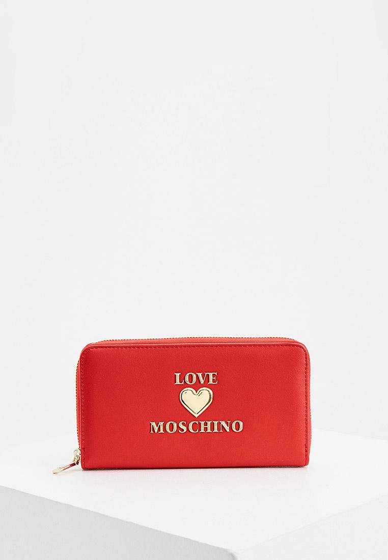 Кошелек Love Moschino JC5606PP1BLE0