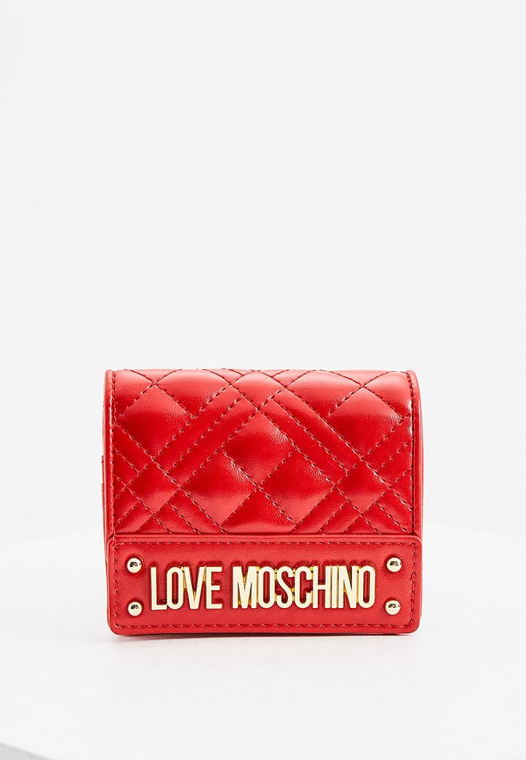 Кошелек Love Moschino JC5601PP1BLA0